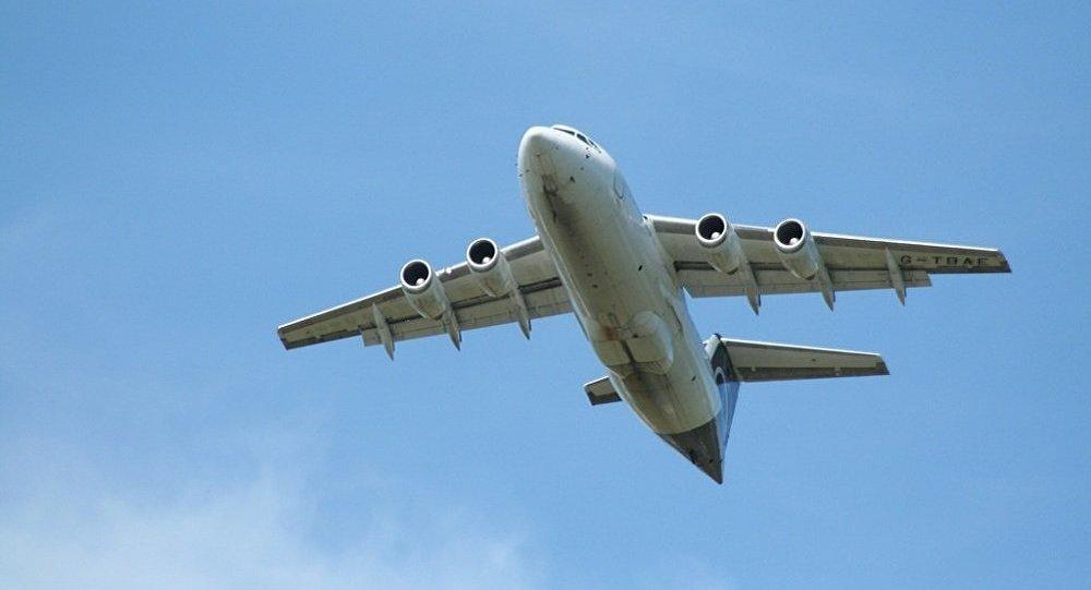 Жертвами катастрофы самолета вКолумбии стали, попоследним данным, 76 человек