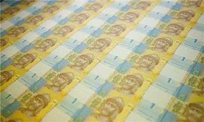 Вгосударстве Украина на1,4% просели золотовалютные резервы