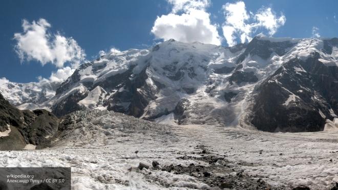 Cотрудники экстренных служб обнаружили пропавших вКабардино-Балкарии лыжников