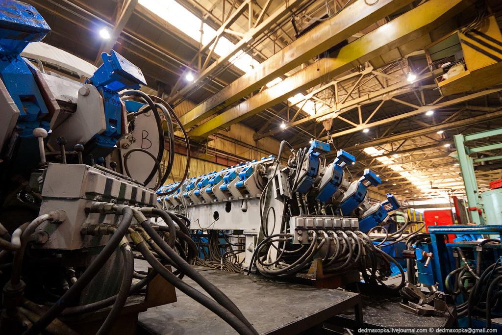 Как производят электрогенераторы