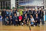 9-й Открытый турнир по мини-футболу ПФФ