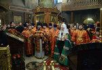 12.28 рукоположение епископа Антония (Простихина)