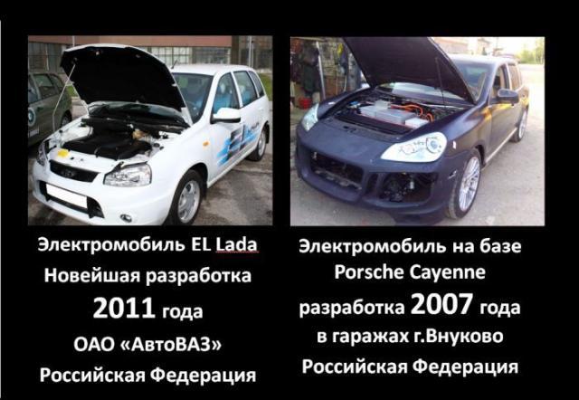 Почему у нас еще долго не будет нормальных автомобилей