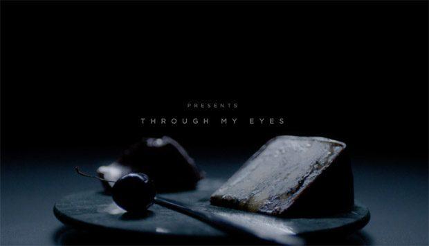 VIDEO: THROUGH MY EYES ft ETRO FW16