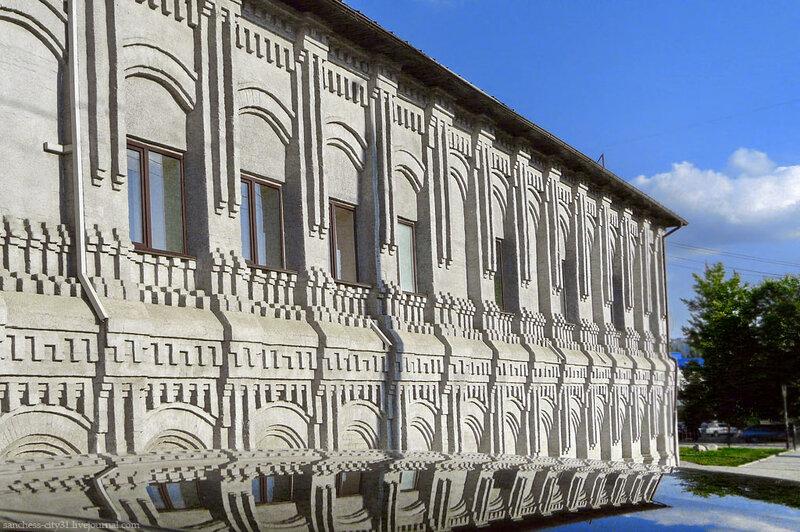 Белгородский пивзавод, 2011, фото SanchesS
