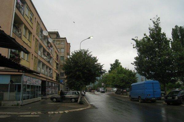 Сербия, Косово, Косовская Митровица