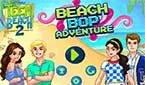 Лето. Пляж. Кино 2 Веселое Приключение