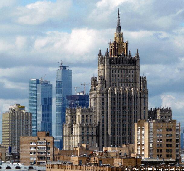 Какой город хотели построить Сталин, Брежнев и Лужков