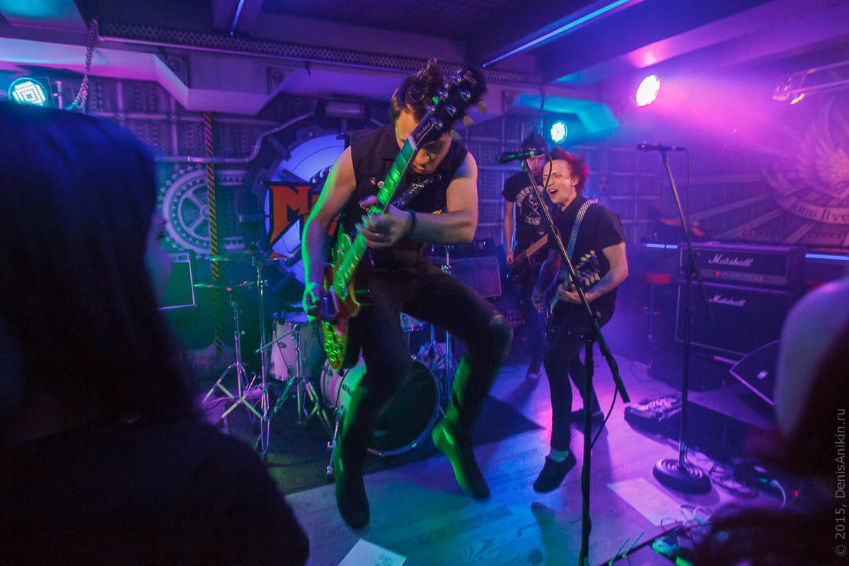 Лучший Самый День Machine Head 3