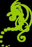 """Шикарный летний скрап-набор..""""Зеленая симфония"""" 0_750c8_c91986d1_S"""