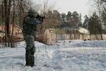 Проект «Сибирь», 14.04.2012