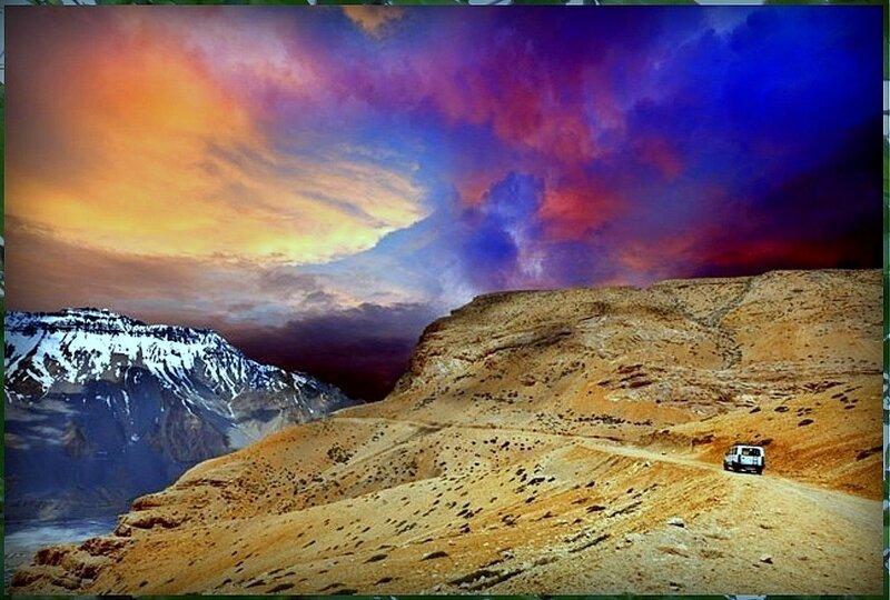 Дорога в Гималаях (15).JPG