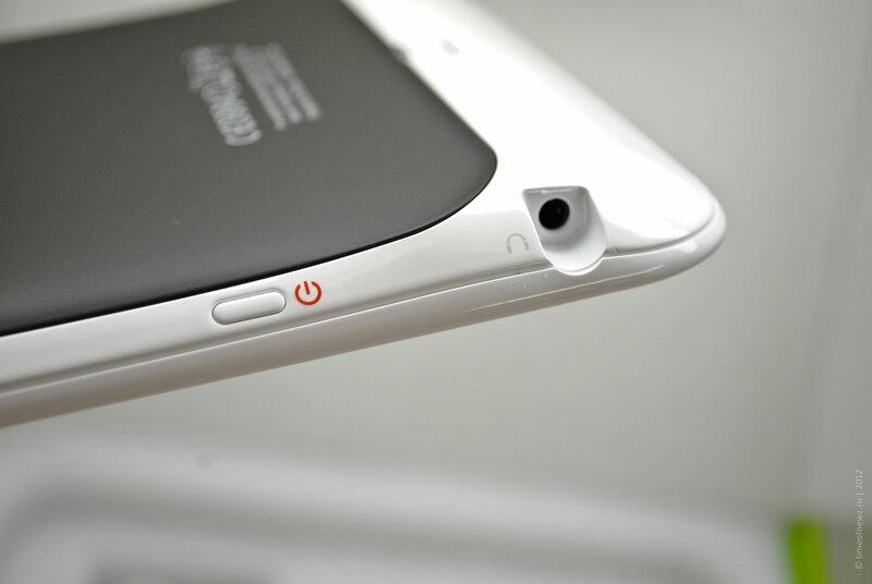 PocketBook A7