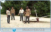 Приключение на таинственном острове / Mysterious Island (2010/DVDRip)