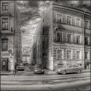 Санкт-Петербург 21 апреля 2012.