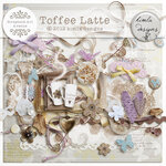 496 Toffee Latte