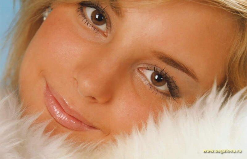 Daria Sagalova.