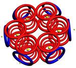Пикотехнологическая модель бензола