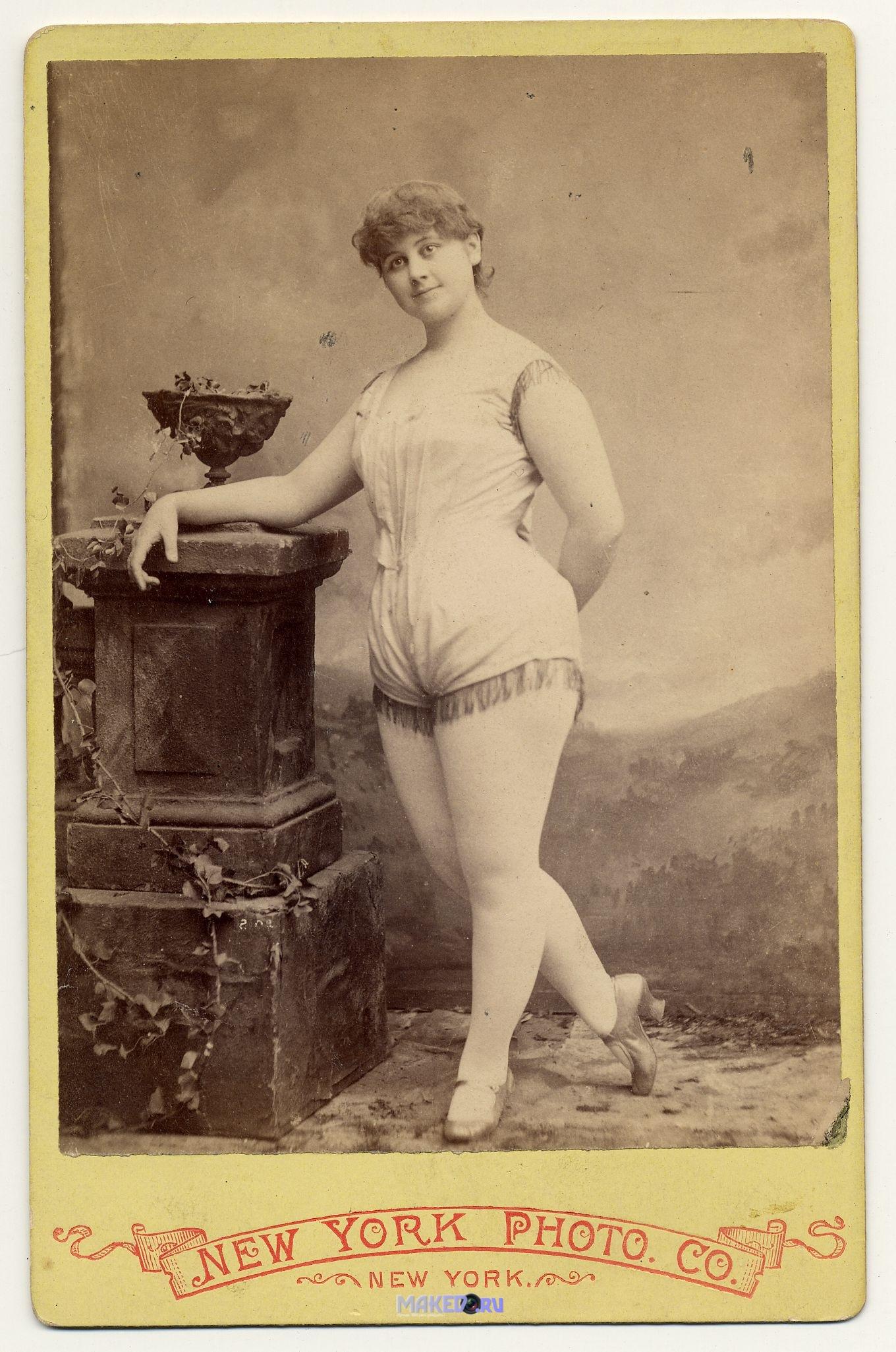 Танец толстой женщины 19 фотография