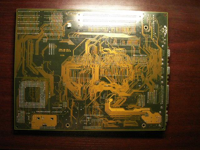 ASUS PCI I-A486S DRIVERS