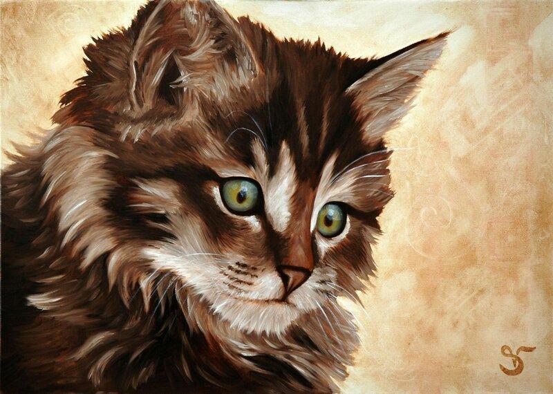 Animalizam u slikarstvu.. 0_65866_2ad05108_XL