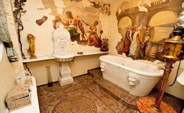 5 самых необычных квартир звезд российского шоу-бизнеса ...