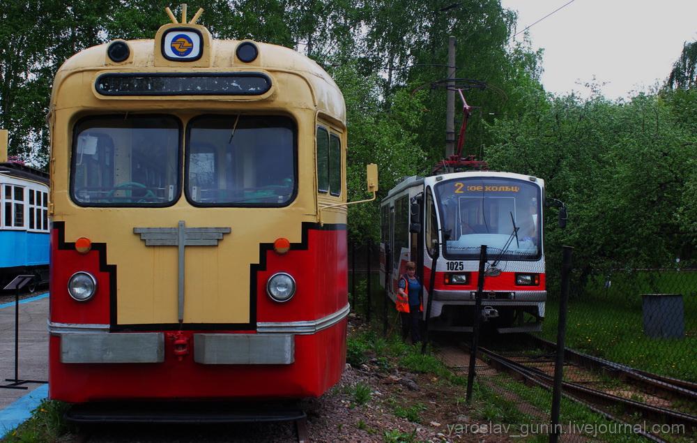 Нижнего Новгорода. Здесь
