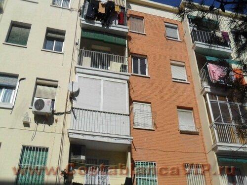 Квартира в Valencia, квартира в Валенсии, недвижимость в Валенсии, недвижимость в Испании, квартира в Испании, банковская квартира, залоговая недвижимость, Коста Бланка, CostablancaVIP