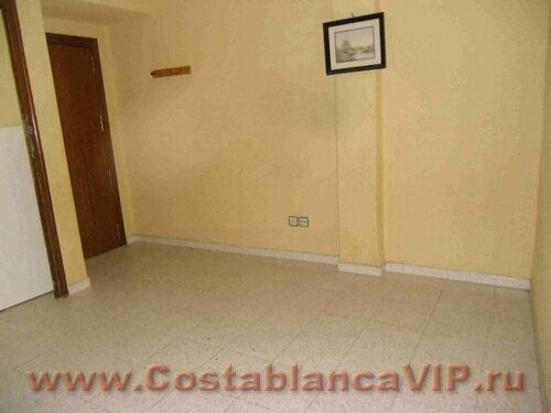 квартира в Valencia, квартира в Валенсии, квартира в Испании, недвижимость в Испании, Коста Бланка, квартира на пляже, квартира от банка, недвижимость в Валенсии, CostablancaVIP