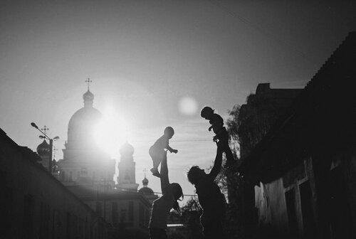 Фотографии с МК Ивана Трояновского