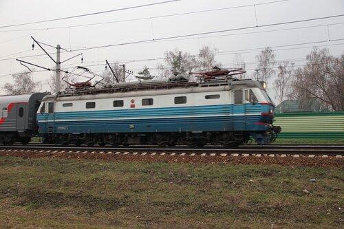 «Фирменный поезд 20/19 Москва