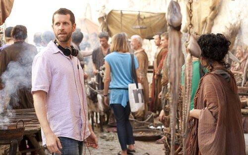 Игра престолов: фото со съёмочной площадки второго сезона