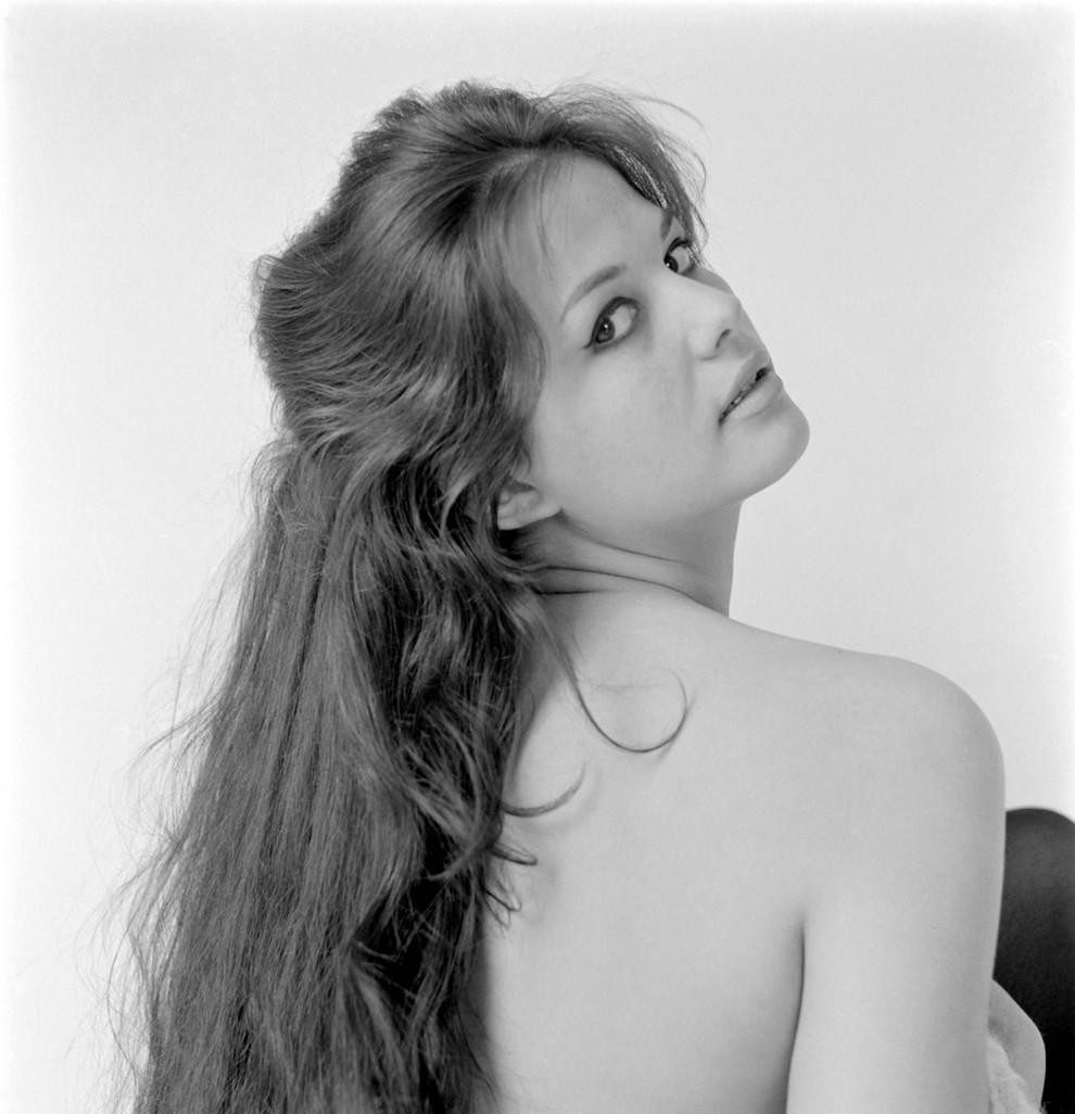 Клаудия Кардинале/Claudia Cardinale
