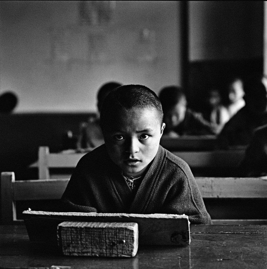 David Raccuglia Tibet