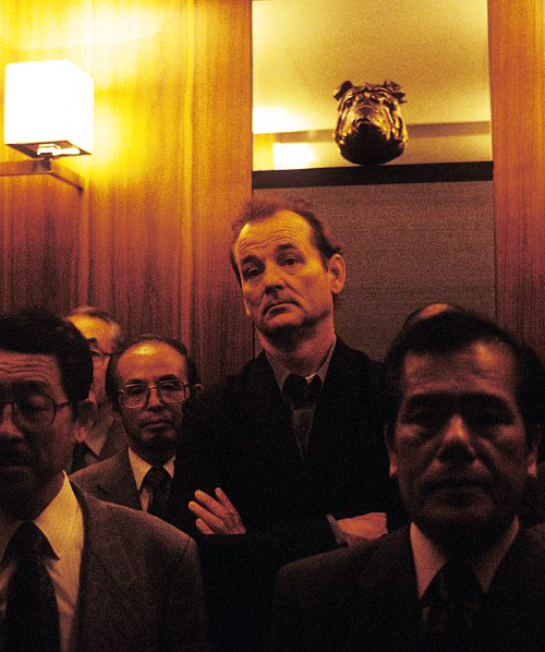 films Lost in Translation (2003)