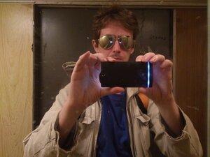 Sony Xperia S, тест камеры