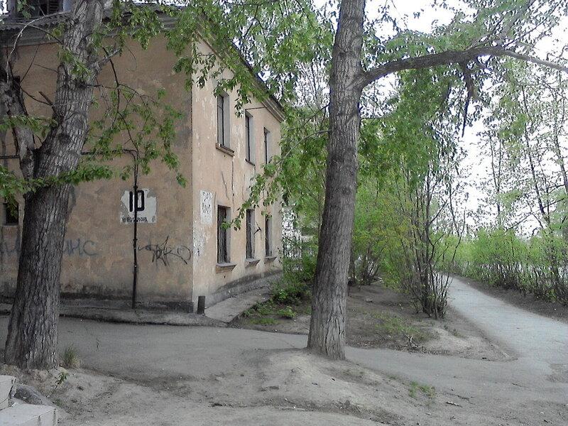 Жукова 33