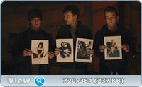 Смерть супергероя / Death of a Superhero (2011) DVD5 + HDRip + DVDRip