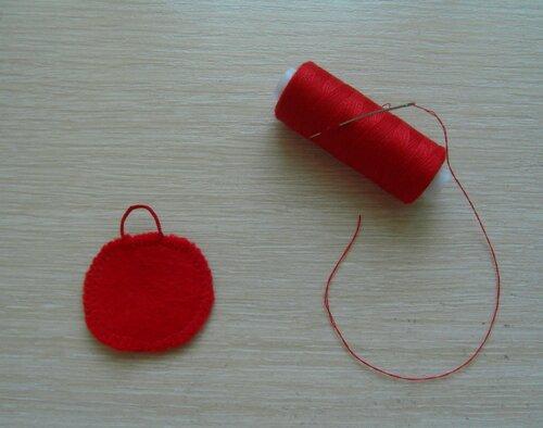 Развивающие игрушки детям своими руками... мастер-класс - воздушные петли для пуговиц