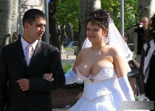 Ролики ххх невесту еще