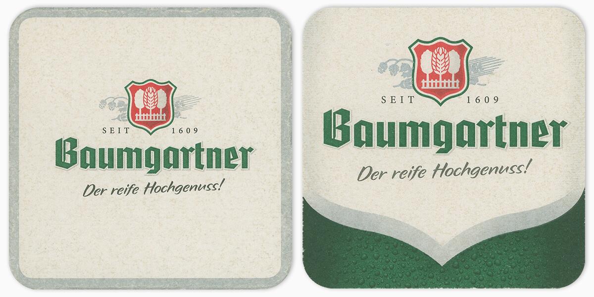 Baumgartner #260