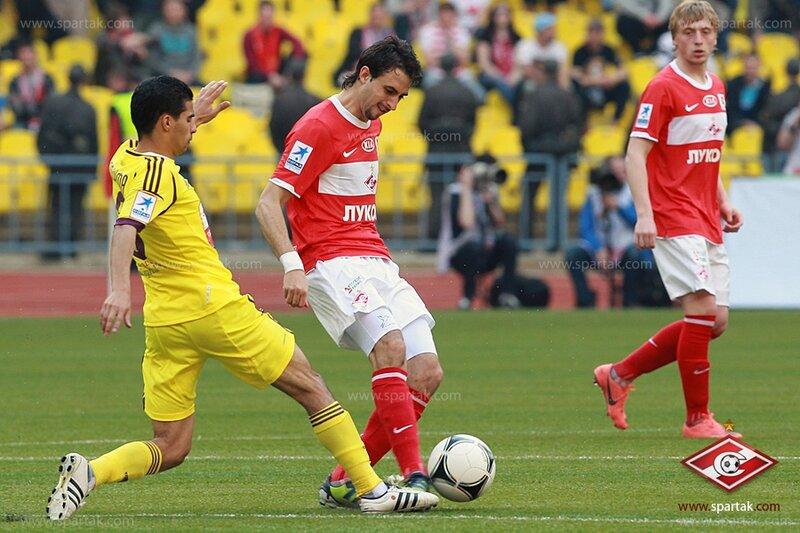 �������� vs ����� 0:3 �������-���� 2011-2012 (����)