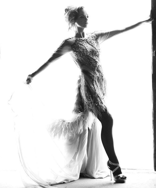 Кристина Риччи (Christina Ricci) осень 2011