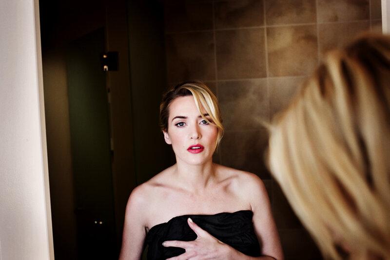 Кейт Уинслет (Kate Winslet) февраль 2009