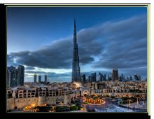 Armani Hotel Dubai 5*
