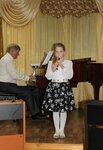 Отчетный концерт класса духовых инструментов