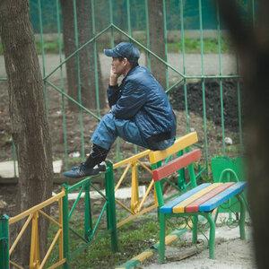 разговор с домом. фотограф Кузьмин