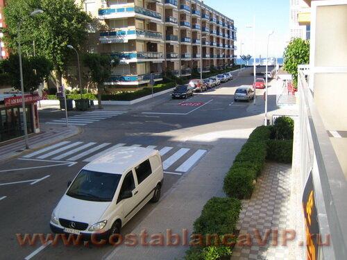апартаменты в Gandia, апартаменты в Гандии, квартира в Гандии, квартира в Испании, недвижимость в Испании, квартира на пляже, апартаменты на пляже, Коста Бланка, CostablancaVIP