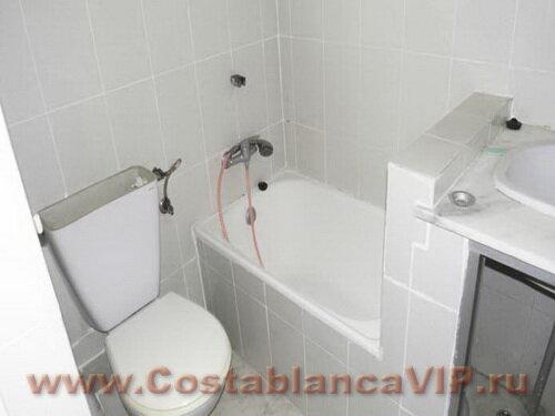 квартира в Valencia, квартира в Валенсии, квартира в Испании, недвижимость в Испании, недвижимость в Валенсии, Коста Бланка, банковская квартира, банковская недвижимость в Испании, CostablancaVIP