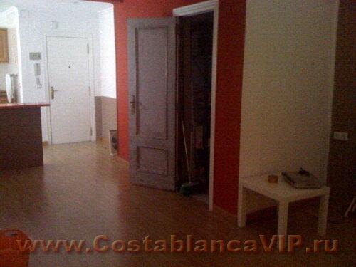 квартира в Valencia, квартира в Валенсии, недвижимость в Валенсии, недвижимость в Испании, квартира в Испании, Коста Бланка, банковская недвижимость в Испании, CostablancaVIP